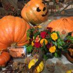 SHICHIDA栗東教室 ハロウィーンかぼちゃ