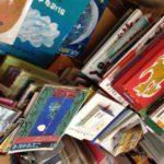 SHICHIDA栗東教室 たくさんの絵本